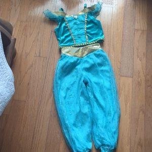 """Disney """"Jasmine"""" Costume"""